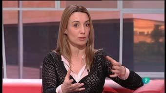 Para Todos La 2 - Entrevista - Patricia Ramírez -  Buscar trabajo