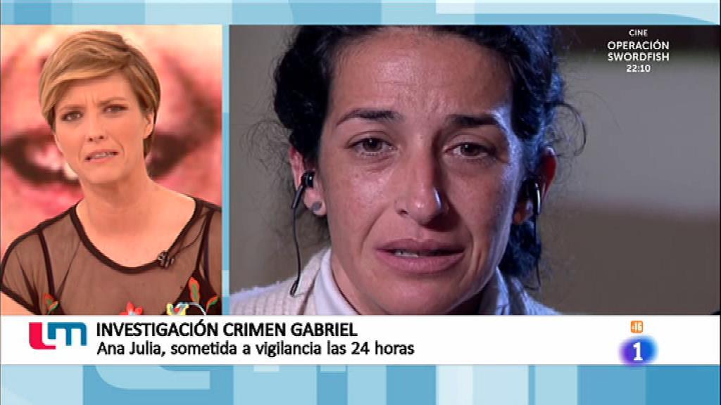 Patricia Ramírez habla con 'La mañana'