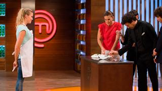 MasterChef Celebrity 2 - Patricia saca las garras con Jordi