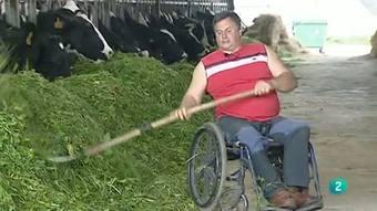 Agrosfera - Primer plano - Patricio Ares