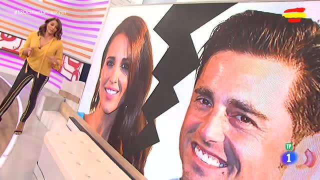 Corazón - Paula Echevarría se mantiene en silencio ante los rumores