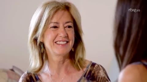 Paula Prendes, trabajadora e implicada