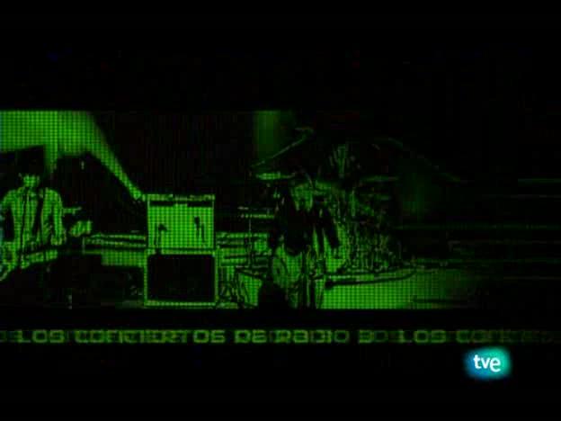 Los conciertos de Radio 3 - Pablo Dacal, Elliot Murphy, Emmy The Great y Alado Sincera