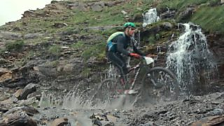 Evasión - Pedals del Foc Non Stop