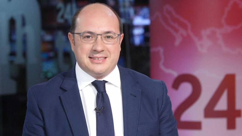 Pedro Antonio Sánchez, ex presidente de Murcia