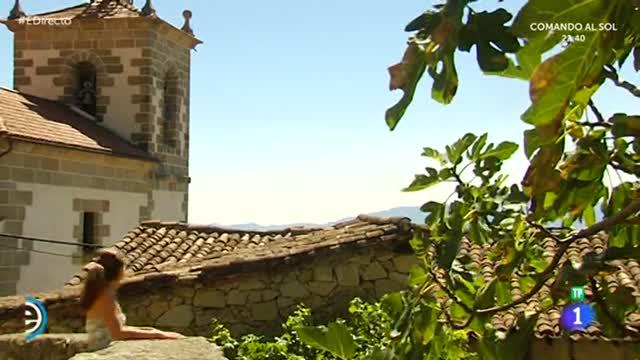 España Directo - Pedro Bernardo, el balcón del Tiétar