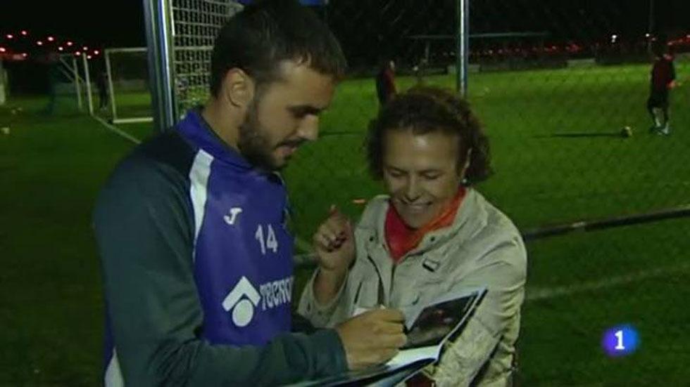 """Pedro León podrá jugar con el Getafe: """"Se hace justicia"""""""