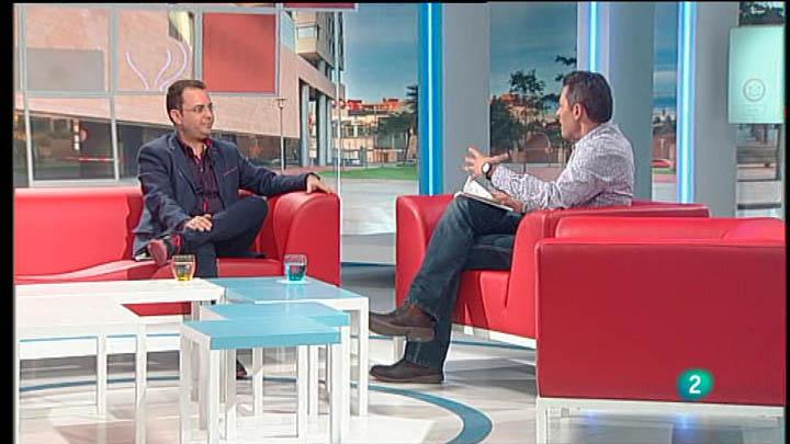 Para Todos La 2 - Entrevista: Pedro Martínez, coach