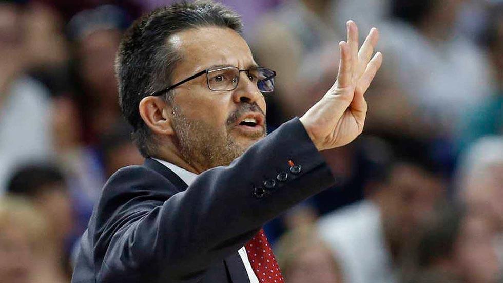 Pedro Martínez deja el Valencia Basket tras ganar el título de Liga