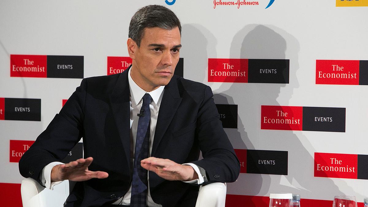Pedro Sánchez asume que el Gobierno no llegará a 2020 sin Presupuestos