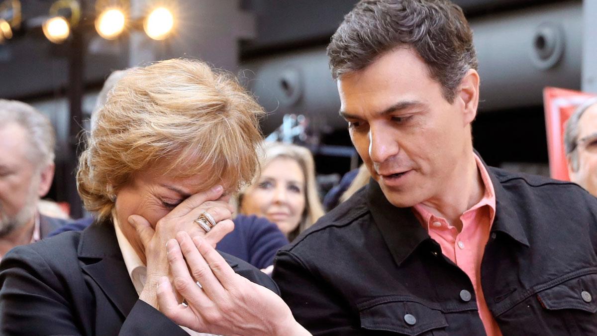 Pedro Sánchez clausura la Escuela del Buen Gobierno del PSOE con la mirada puesta en las pensiones