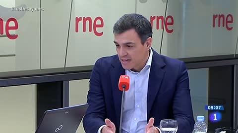 """Pedro Sánchez insiste en que Cifuentes """"ha mentido"""" y debe dimitir"""