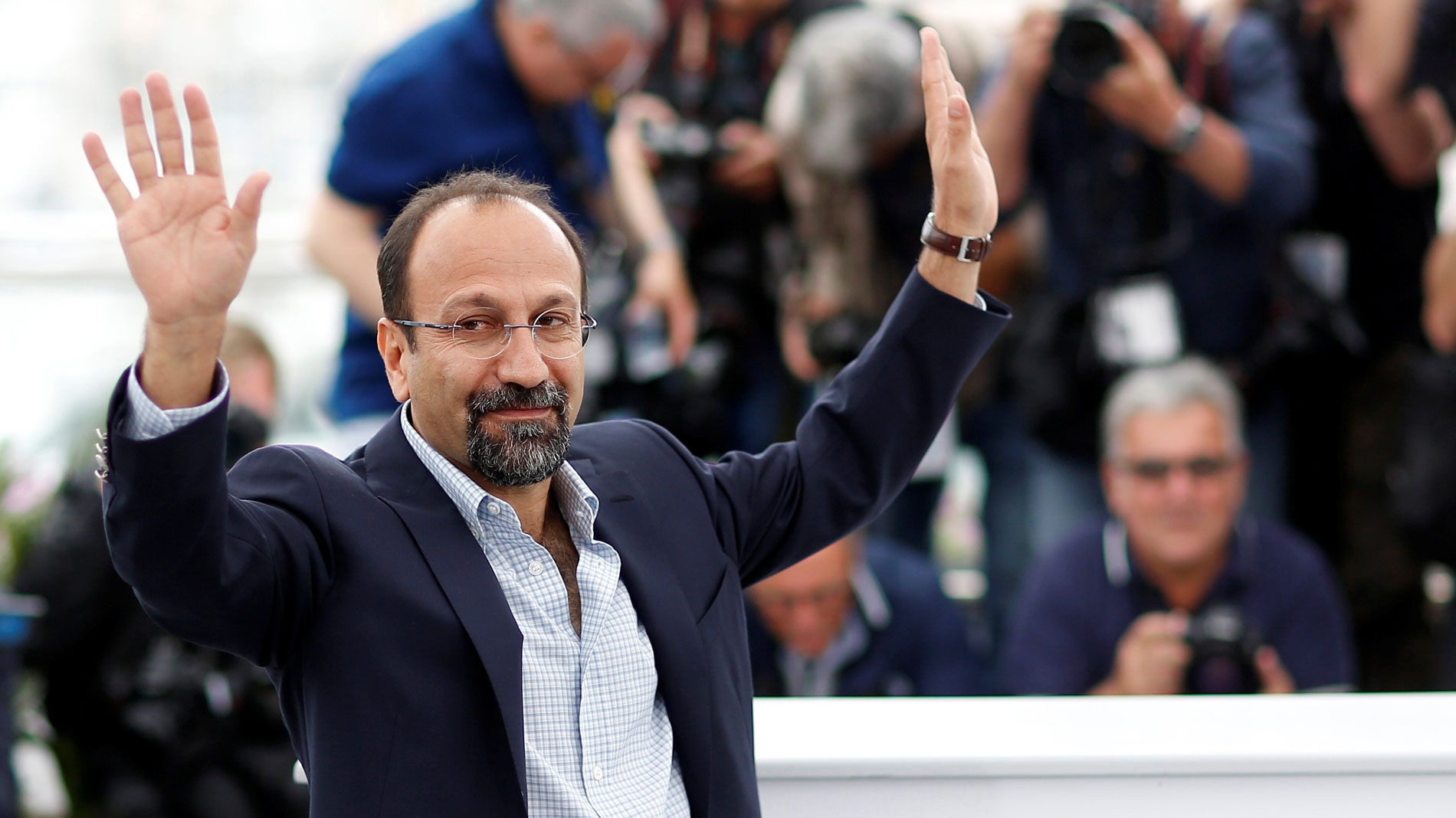 La película española 'Todos los saben' inaugura el Festival de Cannes