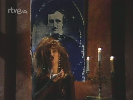 Peligrosamente juntas - Edgard Allan Poe
