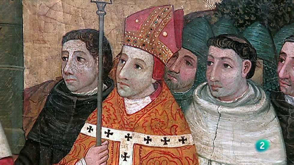Memoria de España - La península de los cinco reinos