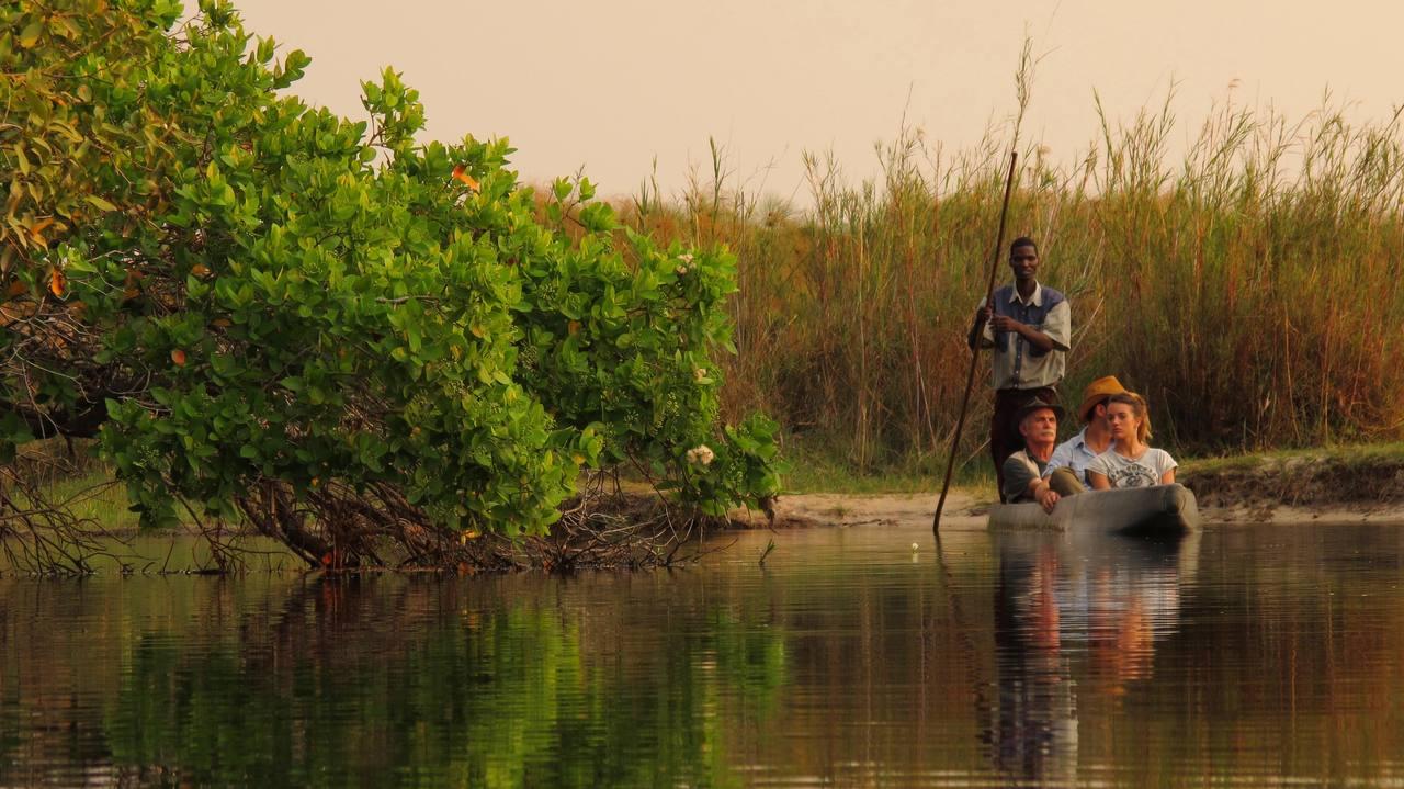 La Península del Yucatán, la última etapa del viaje