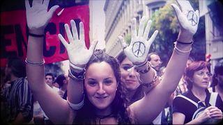 UNED - Pensar en política hoy. Democracia en paridad - 08/05/15