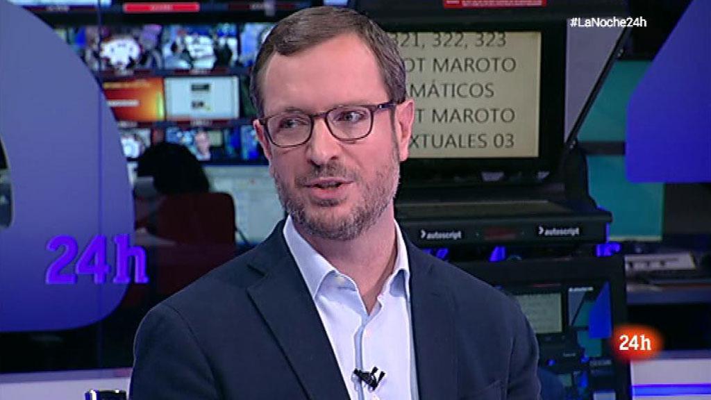 """""""Las pensiones no pueden ser sujeto de rifirrafe político, hay que debatir con rigor"""""""