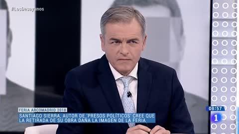"""Pepa Fernández y Juan Carlos Ortega (RNE): """"El propio Antonio se partía de risa con sus viñetas"""""""