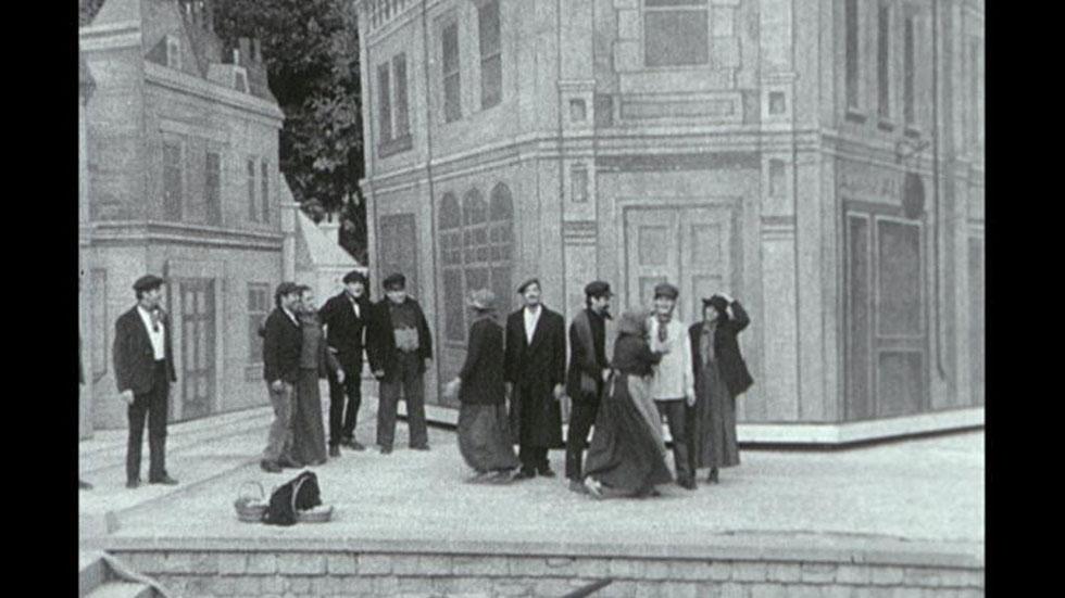 Arxiu TVE Catalunya - Teatre Grec/7 6. Per un teatre al servei del poble!