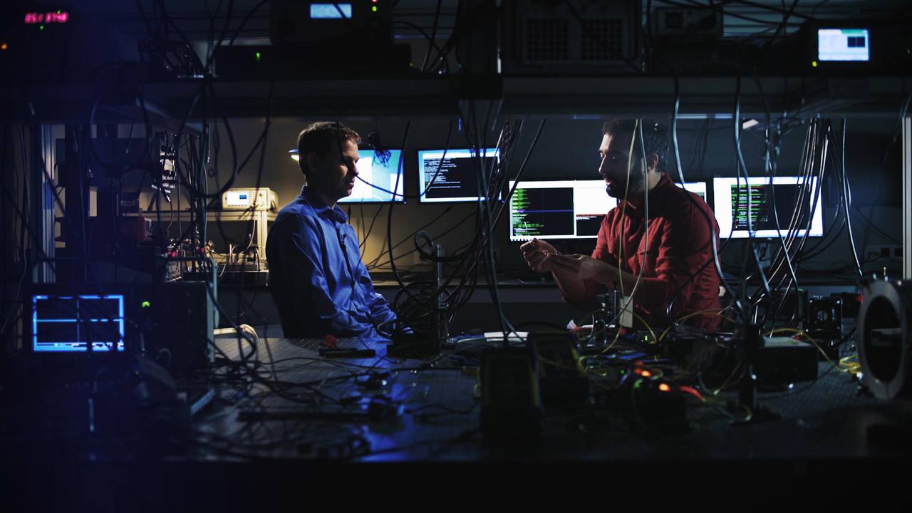 Pere Estupinyà explora esta semana la revolución digital y los cambios que ha introducido en la electrónica