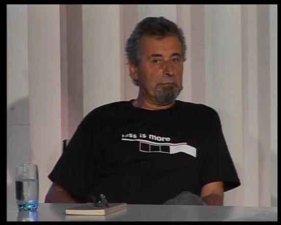 entrevista: Pere Rovira