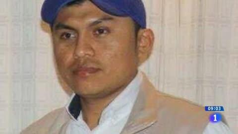 Un periodista mexicano que investigaba a narcos es asesinado a balazos en la escuela de su hijo