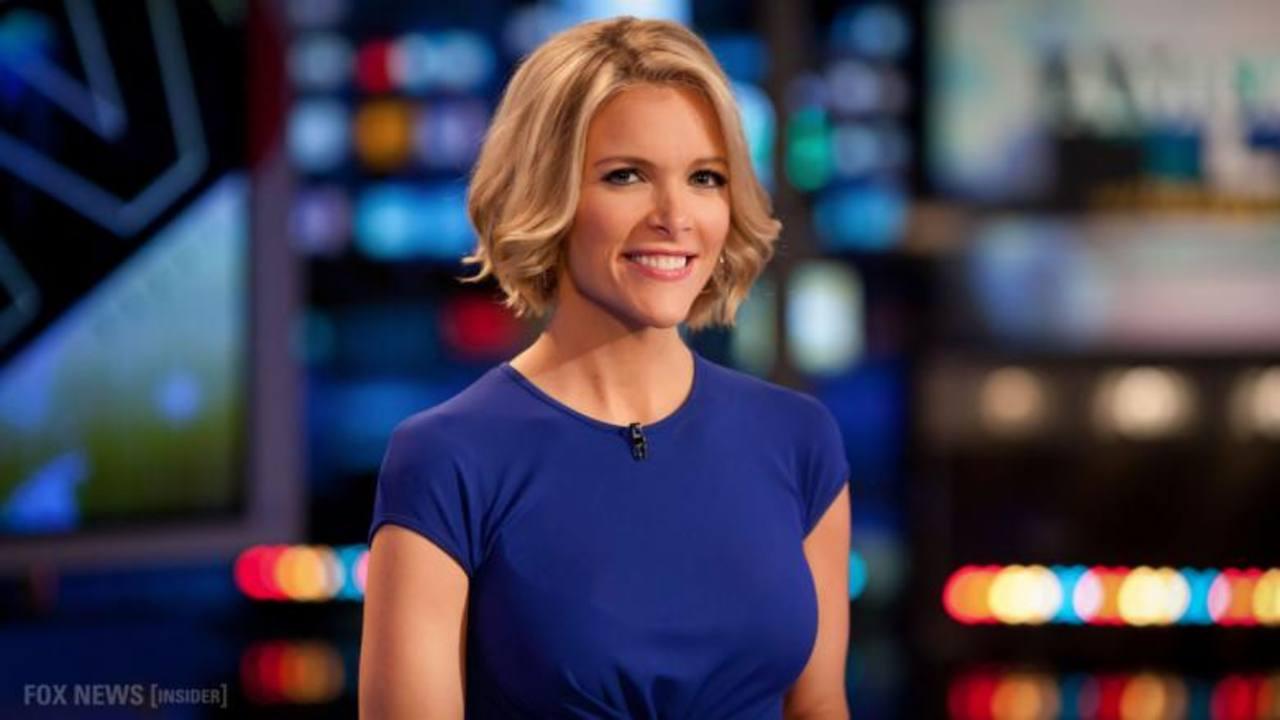 La periodista y presentadora Megyn Kelly, en una imagen promocional de Fox News