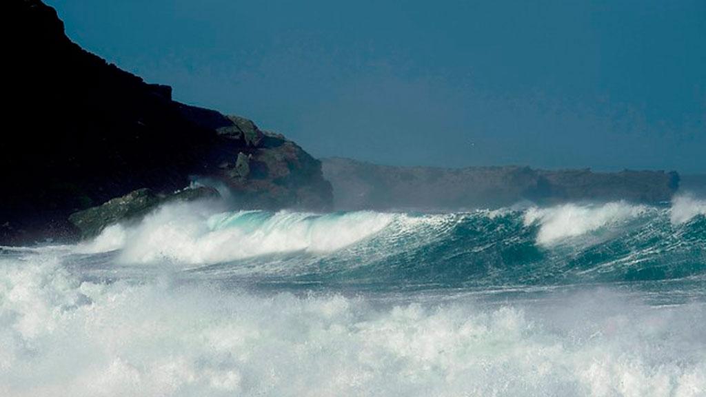 Persiste el temporal de viento en Baleares y nordeste peninsular