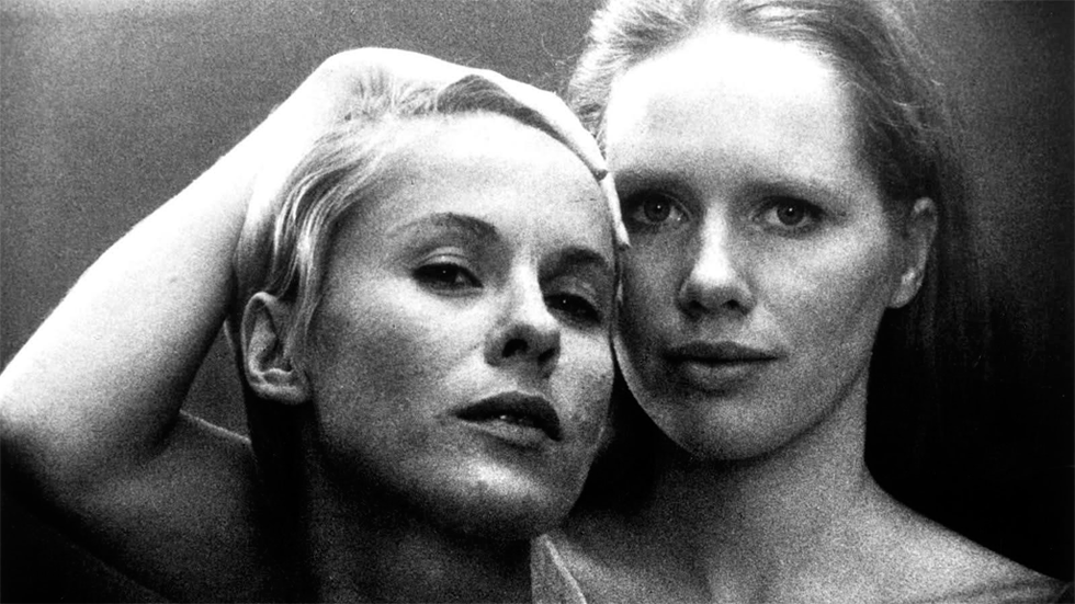 Días de cine - 'Persona' (1966)