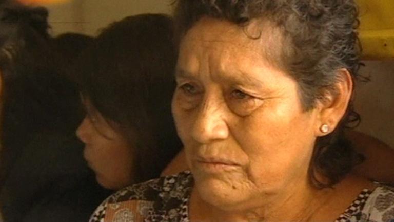En portada - Perú, la verdad sobre el espanto
