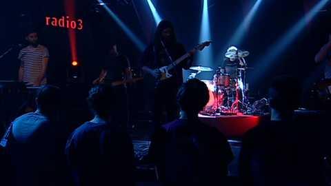 Los conciertos de Radio 3 - Pet Fennec