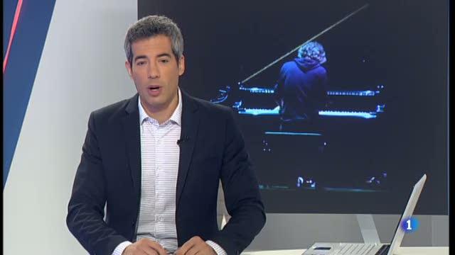 El pianista James Rhodes al festival de Peralada