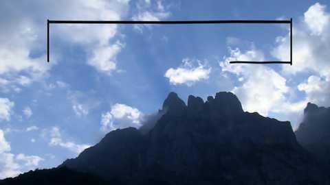 80 cm - Picos de Europa