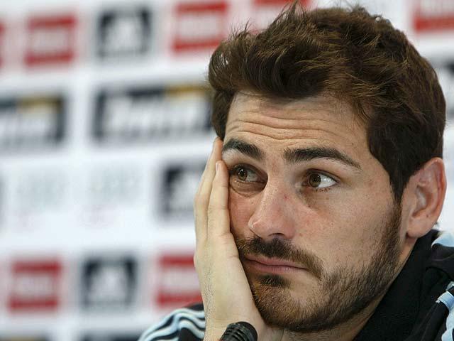 Casillas pide confianza para Pellegrini