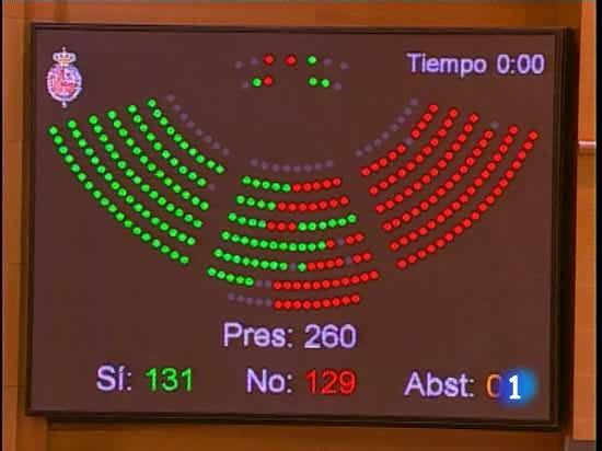 El Senado ha votado a favor de la prohibición de usar el velo inegral