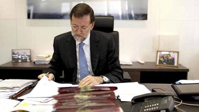 La mañana de La 1 - Piden a Rajoy reformas urgentes