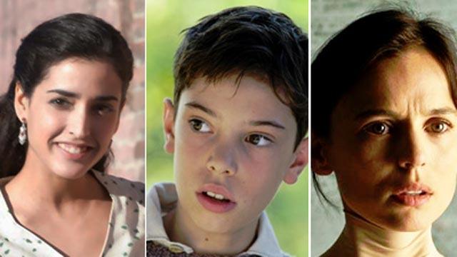 'La piel que habito', 'Pa Negre' y 'La voz dormida' preseleccionadas para los Oscar