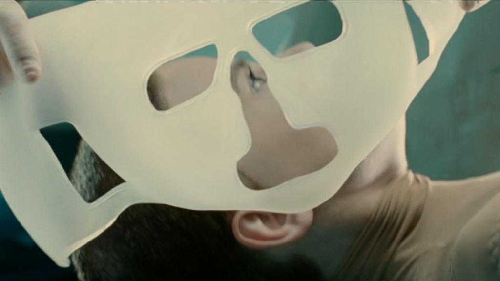 Cine en TVE - La piel que habito