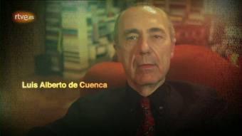 Pienso luego existo - Luis Alberto Cuenca - avance