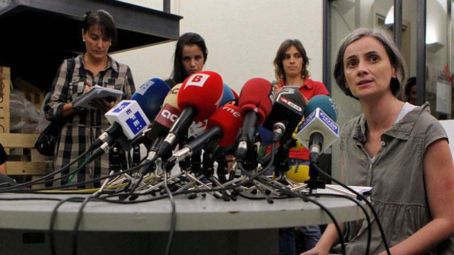 Al Shabab niega haber secuestrado a las dos cooperantes españolas en Kenia
