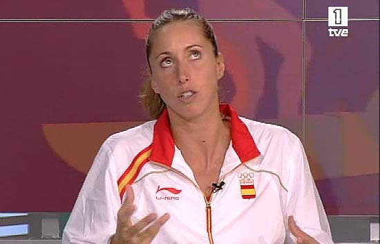Mengual y Fuentes, entrevistadas en TVE