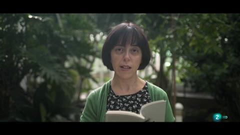 Página Dos - El poema - Pilar Adón: Las órdenes