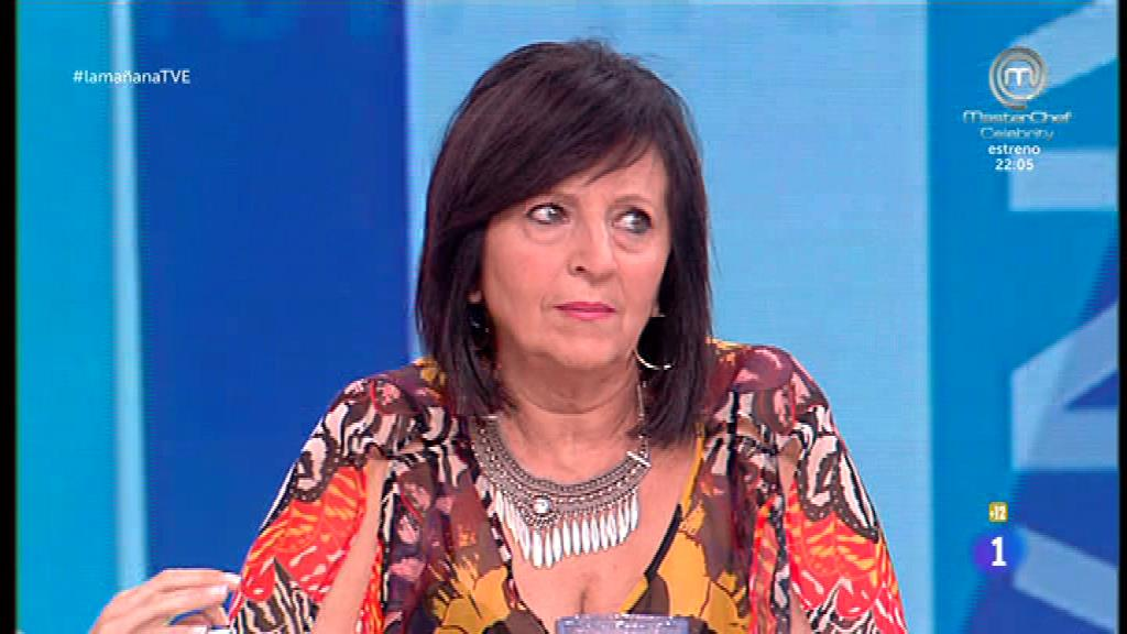 Pilar insiste en ser hija de Dalí