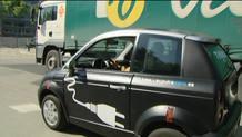 El Plan Movele del Ministerio de Industria busca popularizar el vehículo eléctrico