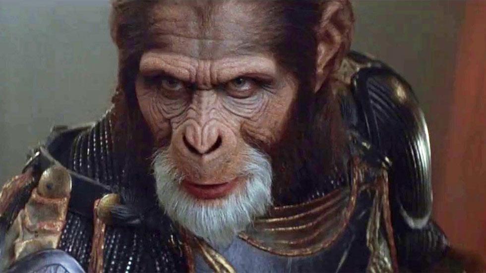 'El planeta de los simios', hoy a las 22:00 en La 1