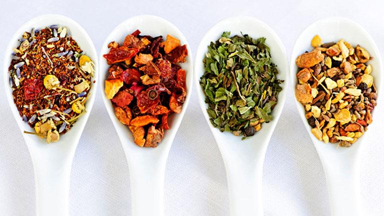 Saber vivir - Plantas medicinales