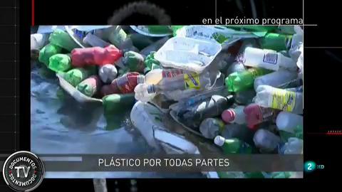 Documentos tv - Plástico por todas partes - Avance