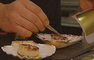 España Directo - Plata y oro comestibles