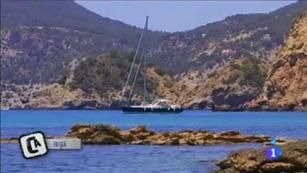 Mi playa favorita - Ibiza